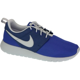 Nike Roshe One Gs W 599728-410 shoes