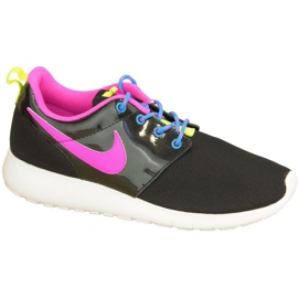 Nike Roshe One Gs W 599729-011 shoes