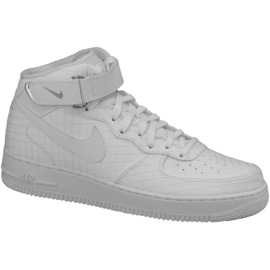 Nike Air Force 1 Mid '07 LV8 M 804609-100 shoes white