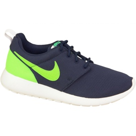 Nike Roshe One Gs W shoes 599728-413