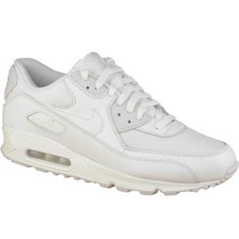 Nike Air Max 90 Essential M 537384-111 shoes white