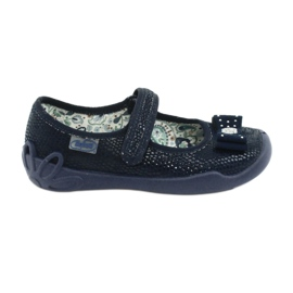 Befado children's shoes 114X362 navy