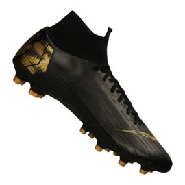 Nike Superfly 6 Pro AG-Pro M AH7367-077 shoes black black, gold