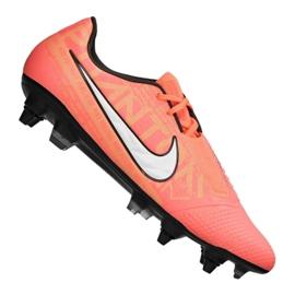 Nike Phantom Venom Elite Sg Pro Ac M AO0575 810 football shoes orange