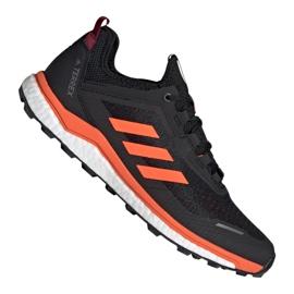 Adidas Terrex Agravic Flow M G26103 shoes black