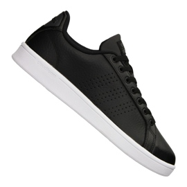 Adidas Cloudfoam Adventage Clean M AW3915 shoes black