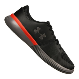 Under Armour Under Armor Zone 3 Nm M 3020753-001 training shoes black