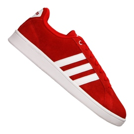Adidas Cloudfoam Adventage M BB9597 shoes red
