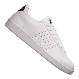 Adidas Cloudfoam Adventage Clean M BB9624 shoes white
