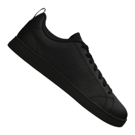 Adidas Cloudfoam Adventage Clean M F99253 shoes black