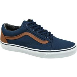 Vans Old Skool M VA38G1MVE shoes navy