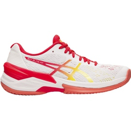 Asics Sky Elite Ff W 1052A024-100 shoes white