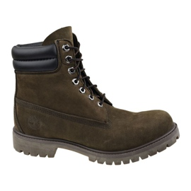 Timberland 6 In Premium Boot M 73543 shoes brown