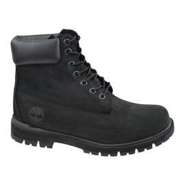 Timberland Radford 6 In Boot Wp M A1JI2 shoes black