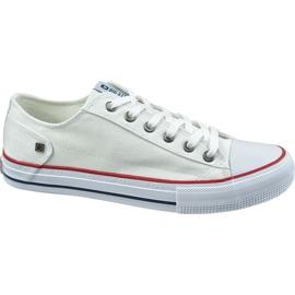 Big Star Shoes W DD274336 white