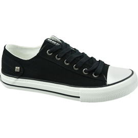 Big Star Shoes W DD274338 black