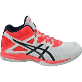 Asics Gel-Task Mt 2 M 1072A037-101 shoes white