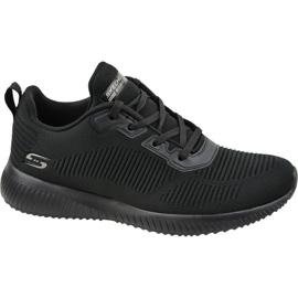 Skechers Bobs Squad W 32504-BBK shoes black