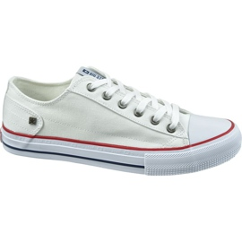Big Star Shoes M DD174271 white