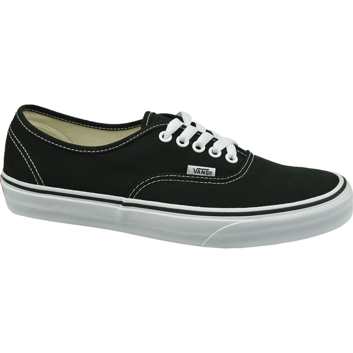 Vans Authentic W VEE3BLK shoes black
