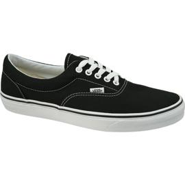 Vans U Era Vewzblk shoes black