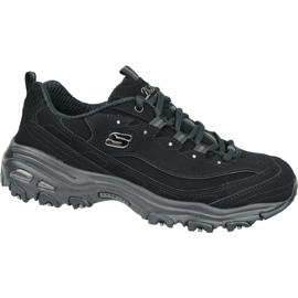 Skechers D'Lites W 11949-BBK shoes black