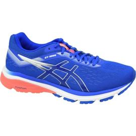 Asics GT-1000 7 M 1011A042-405 shoes blue