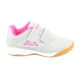 Kappa Kickoff Jr 260509K 1522 shoes