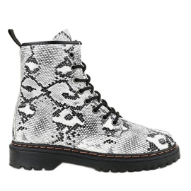 Snake insulated boots DJH01-1