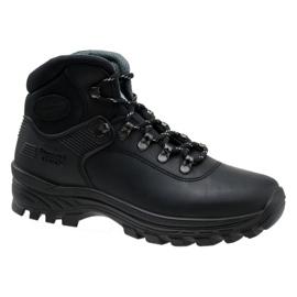 Grisport Dakar 10242D71G shoes black