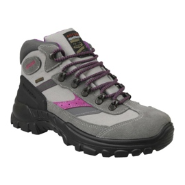 Grisport Grigio W 13316S7G shoes grey