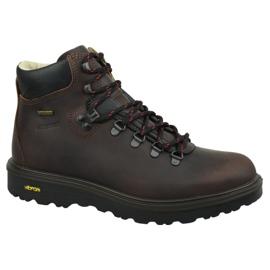 Grisport Northland M 40213DV61G shoes brown