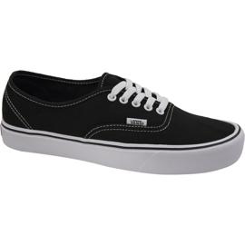 Vans Authentic Lite M VA2Z5J187 shoes black