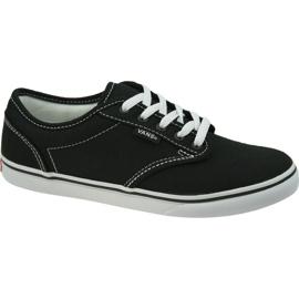 Vans Atwood Low W VNJO187 shoes black