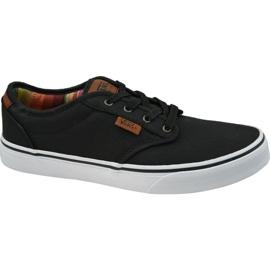 Vans Atwood W VA38IVGVY shoes grey