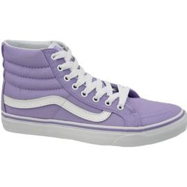 Vans Sk8-Hi Slim W VA32R2MMD violet