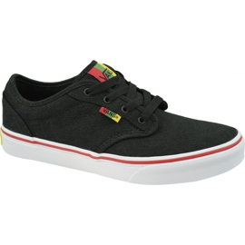 Vans Atwood W VA349P6BI shoes black