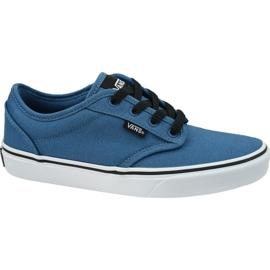 Vans Atwood W VA349PMI8 shoes navy