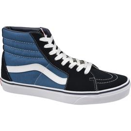 Vans Sk8-Hi W VD5INVY shoes navy