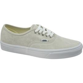 Vans Authentic Suede W VN0A38EMU5L1 shoes brown