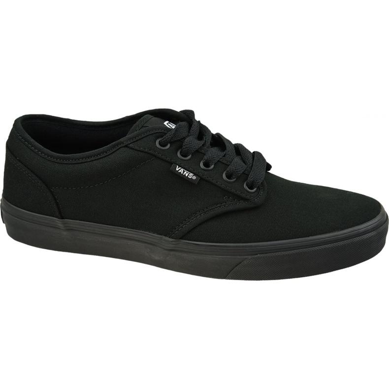Vans Atwood M VTUY186 shoes black
