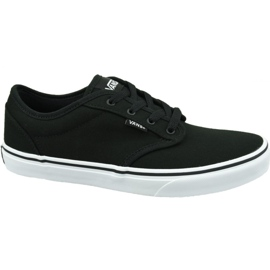 Vans Atwood W VKI5187 shoes black