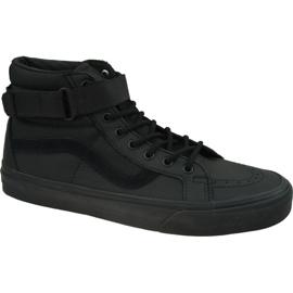 Vans Sk8-Mid Reissue M VN0A3QY2UB41 shoes black
