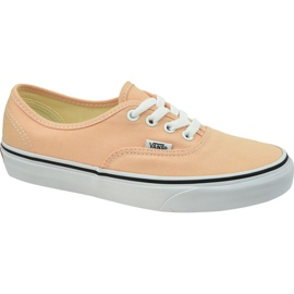 Vans Authentic W VN0A38EMU5Y1 shoes pink