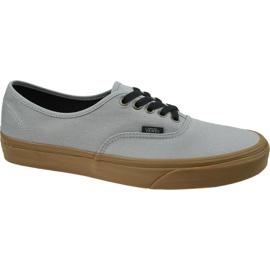 Vans Ua Authentic M VN0A38EMU401 shoes grey