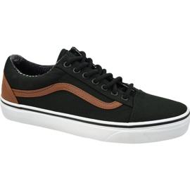 Vans Old Skool M VA38G1MMK shoes black