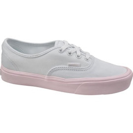 Vans Authentic Lite W VA2Z5JN5Q shoes white