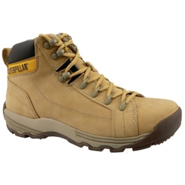 Caterpillar Supersede M P719132 shoes brown