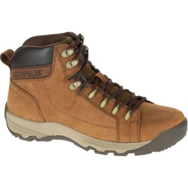 Caterpillar Supersede M P720290 shoes brown