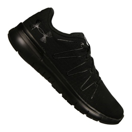 Under Armour Under Armor Thrill 3 M 1295736-003 shoes black